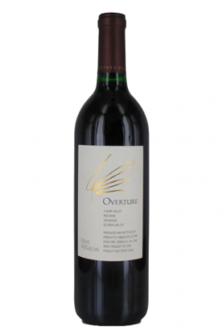 Opus One Wineries Overture by Opus One 2013