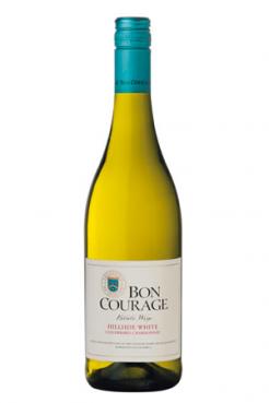 Bon Courage Hillside Colombard Chardonnay 2018