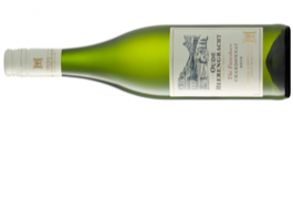 Oude Heerengracht Foreshore Chardonnay 2019