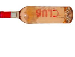 Château Pas Du Cerf Rose Le Club 2016