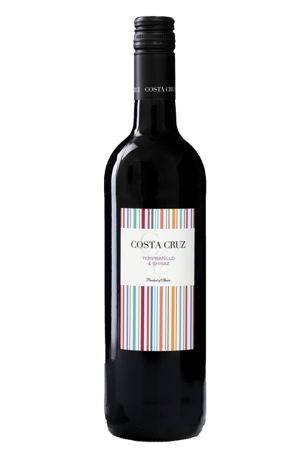 Costa Cruz Tempranillo Shiraz 2018