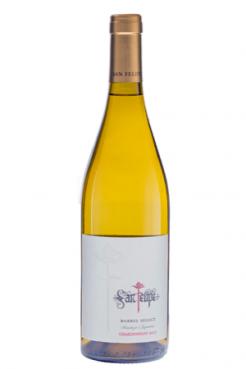 Bodega la Rural San Felipe Chardonnay Barrel selection 2018