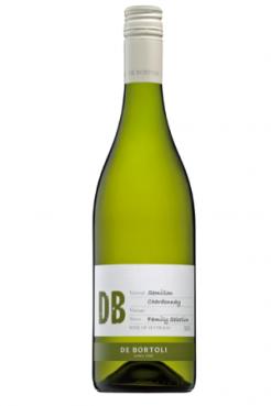 De Bortoli DB Range FS Semillon Chardonnay 2018
