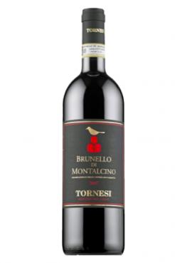 Tornesi Brunello di Montalcino 2012 - Magnum