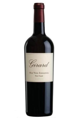 Girard Winery Old Vine Zinfandel 2014 - Magnum