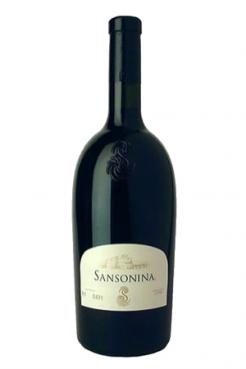 Zenato Sansonina Merlot 2014 IGT 3 liter