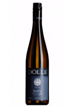 Weingut Peter Dolle Riesling Privat 2015 - Magnum