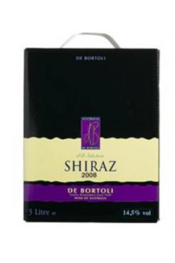 De Bortoli DB Range Shiraz BIB 3 liter