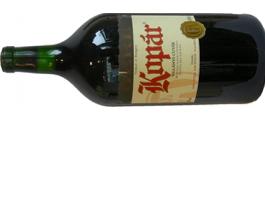 Gere Attila Kopar Cuvee 2002 9 liter