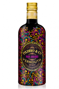 Padró & Co. Vermouth Rojo Amargo