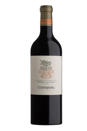 Cederberg Five Generations Cabernet Sauvignon 2016