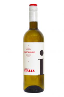 Adria Vini Pinot Grigio 2018