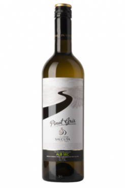 Salcuta Select Range Sauvignon Blanc 2018 SC