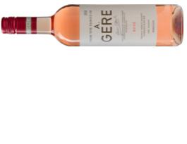 Gere Attila Rosé 2018