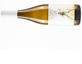 Berdié Gegant del VI Blanc 2018