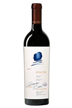 Opus One Wineries Opus One 2013 MAGNUM