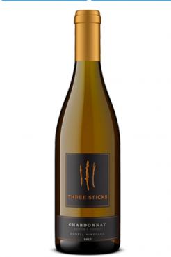 Three Sticks Durell Chardonnay 2016