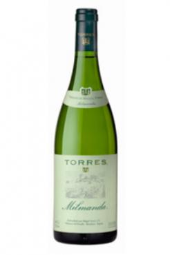 Torres Milmanda Chardonnay 2016 - DOC Conca De Barbera