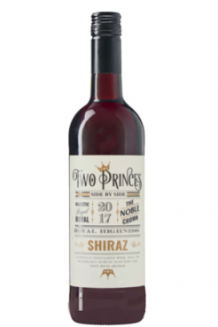 Two Princes Shiraz 2017 (SC)